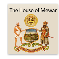 The House of Mewar